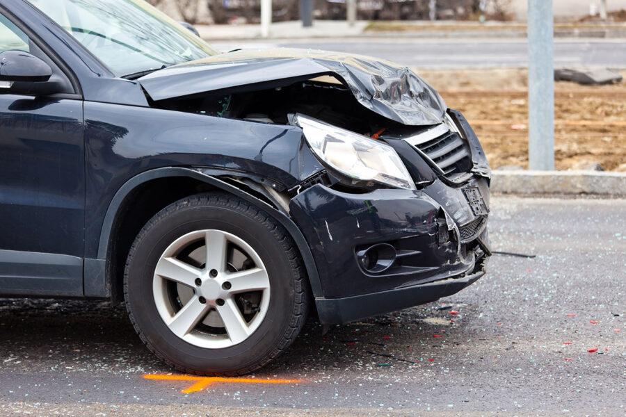 Pedestrian Car Accident Injuries in Atlanta, GA | Ponton Law